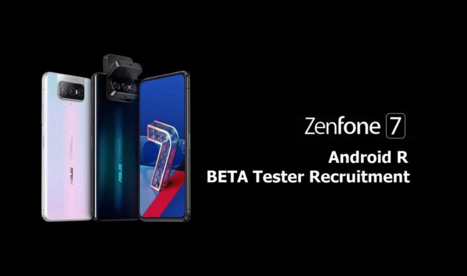 Asus buka program Android 11 Beta untuk ZenFone 7 & ZenFone 7 Pro