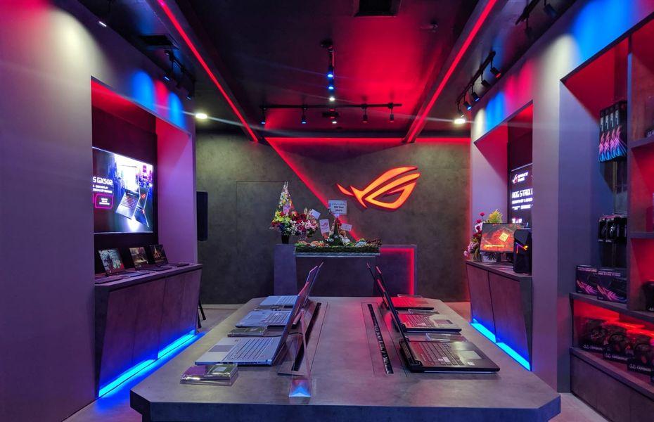 Manjakan konsumennya, Asus buka ROG Store kedua di Jakarta