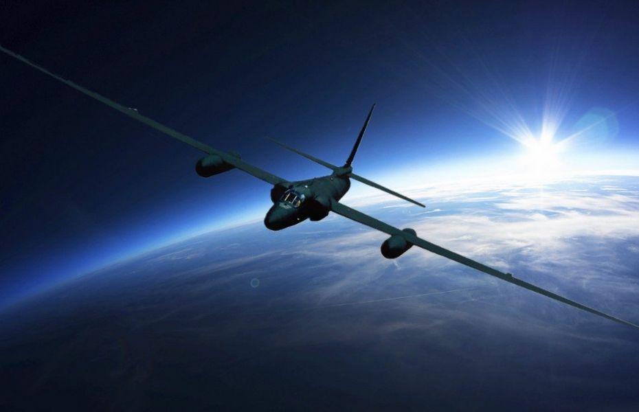 Wow! Teknologi Artificial Intelligence (AI) Ini Berhasil Terbangkan Jet Tempur
