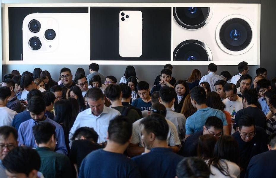 Ingin membeli ponsel di luar negeri? Ini cara registrasi IMEI di Indonesia