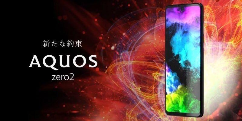 Sharp luncurkan Aquos Zero 2 dan Aquos R3 di Indonesia dengan spesifikasi flagship