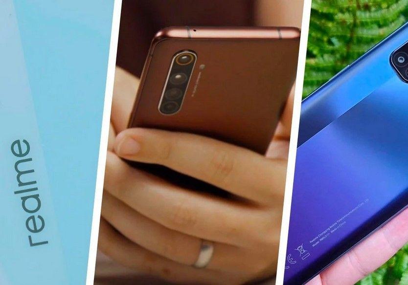 Spesifikasi dan Harga Smartphone Realme Terbaik di Indonesia