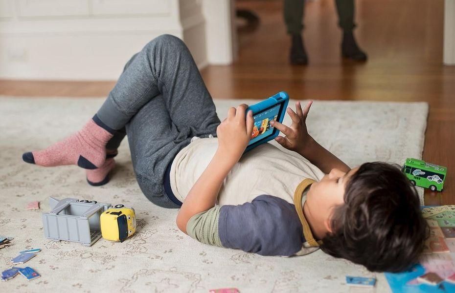9 Game untuk Anak Android Terbaru, Bikin Buah Hati Selalu Terhibur