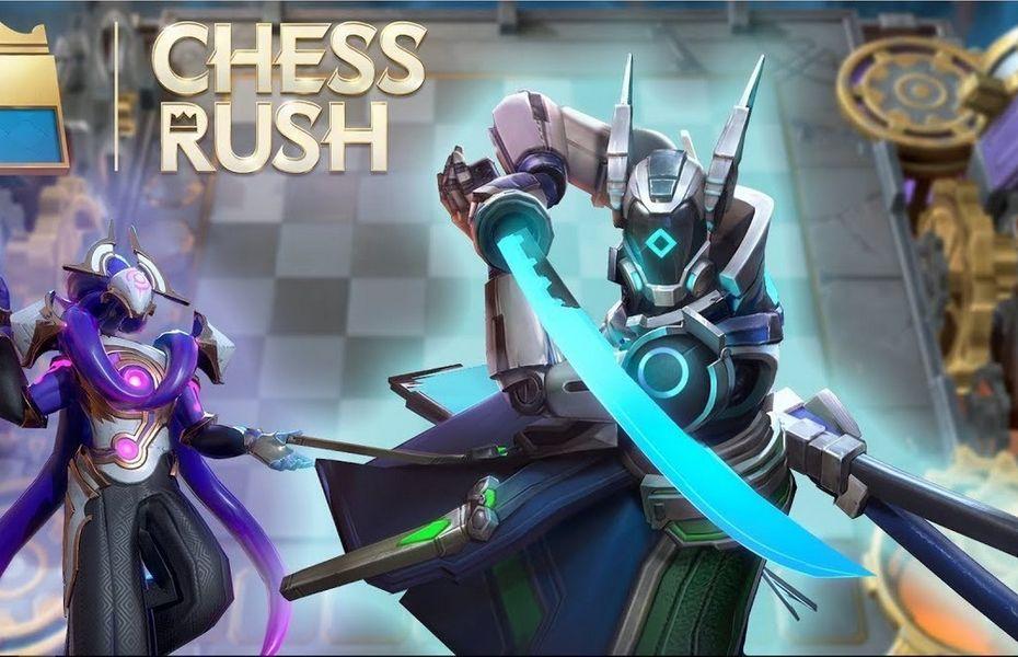 Penjelasan Gameplay dan Cara Menang Main Chess Rush