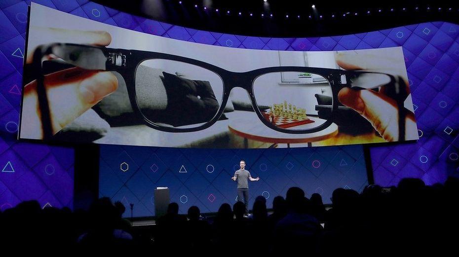 Mark Zuckerberg Bikin Kacamata AR yang Bisa Matikan HP iPhone, Awas!