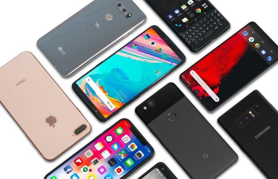 Pasar smartphone global pulih, Xiaomi urutan ke-3 dan Realme bertumbuh pesat 132%