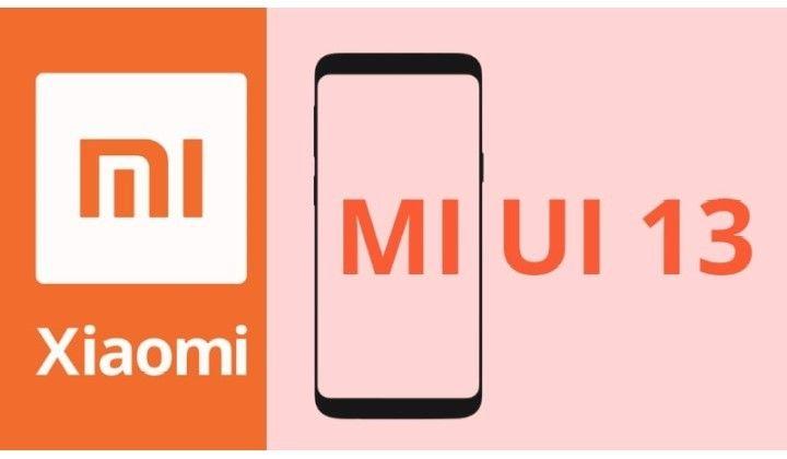 Xiaomi mungkin bakal ungkap MIUI 13 pada konferensi pengembang pekan ini
