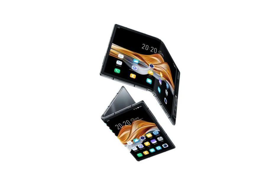 Royole FlexPai 2 resmi diluncurkan sebagai versi murah dari Galaxy Z Fold 2