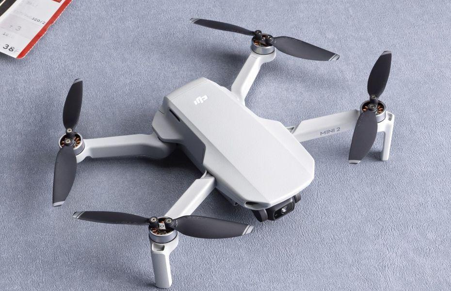 Drone super ringan, DJI Mini 2 resmi meluncur di Indonesia