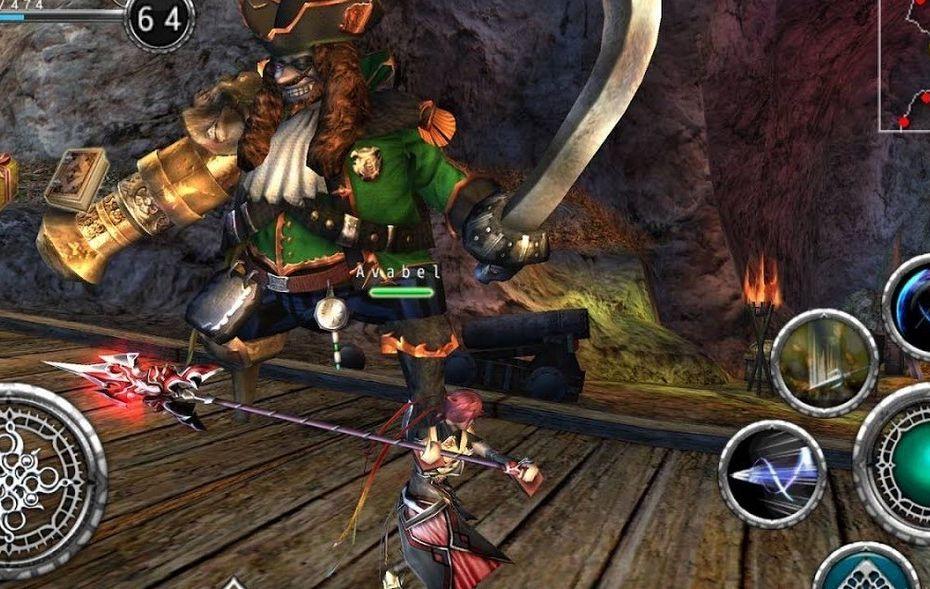 Pilihan Game RPG Offline Android, Cerita Menyenangkan dan Penuh Aksi Menegangkan