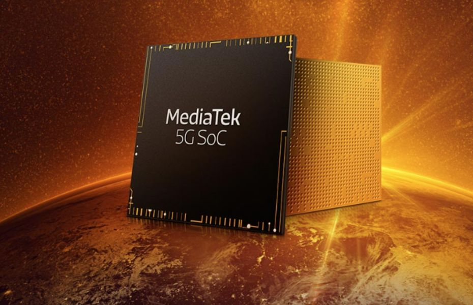 MediaTek berkolaborasi dengan Intel luncurkan chip T700, chip laptop 5G pertamanya