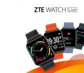 ZTE diam-diam luncurkan ZTE Watch Live cuma Rp400 ribuan