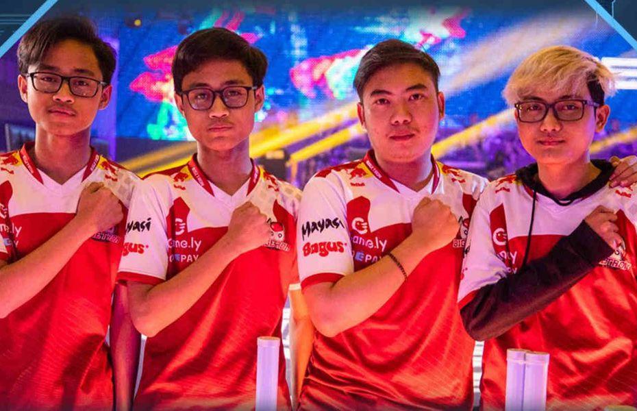 Bawa pulang Rp140 juta, Bigetron Esport Indonesia raih peringkat ke-5 di PMCO 2019