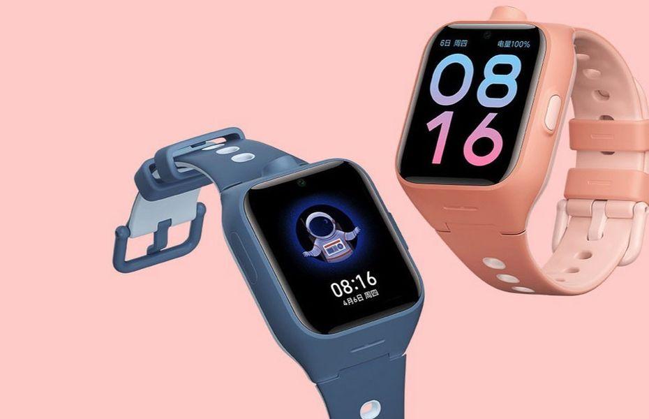 Memudahkan kontrol aktivitas anak, Xiaomi luncurkan Mi Kids Watch 4 dan Mi Kids Watch 4 Pro