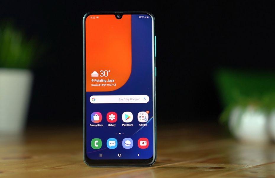 Kelebihan dan Kekurangan Samsung Galaxy A50S Dibanding Pendahulunya