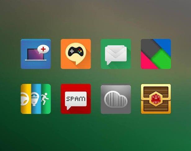 5 Aplikasi Desain Ikon Android Terbaik, Jadikan Tampilan Layar Android Lebih Segar