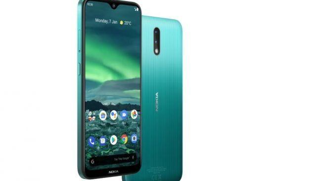 Nokia 2.4 dengan MediaTek Helio P22 muncul di Geekbench