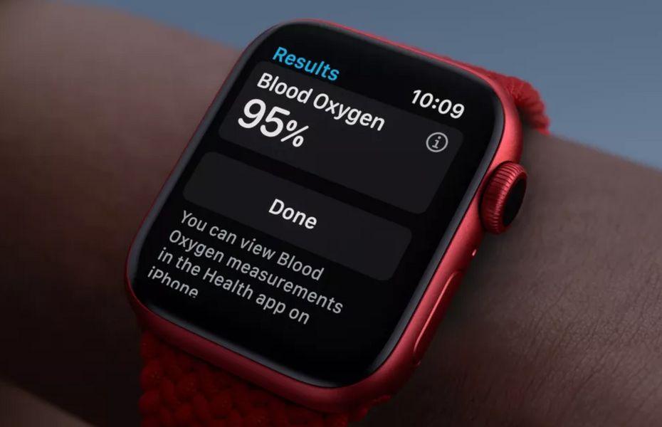 Apple resmi luncurkan Apple Watch Series 6 dengan fitur SpO2