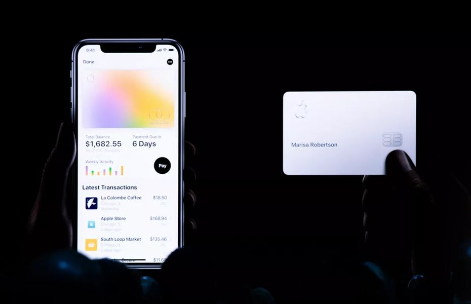 Apple Card resmi beroperasi, ini fitur-fitur  yang perlu kalian ketahui