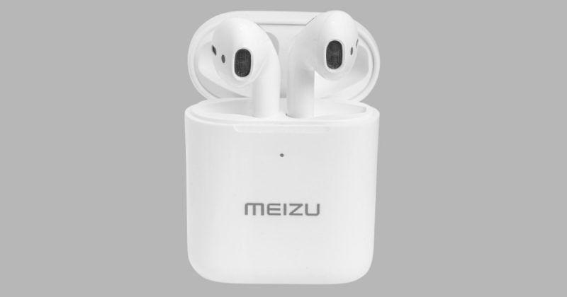 Meizu Buds sudah diluncurkan di India seharga Rp700 ribu
