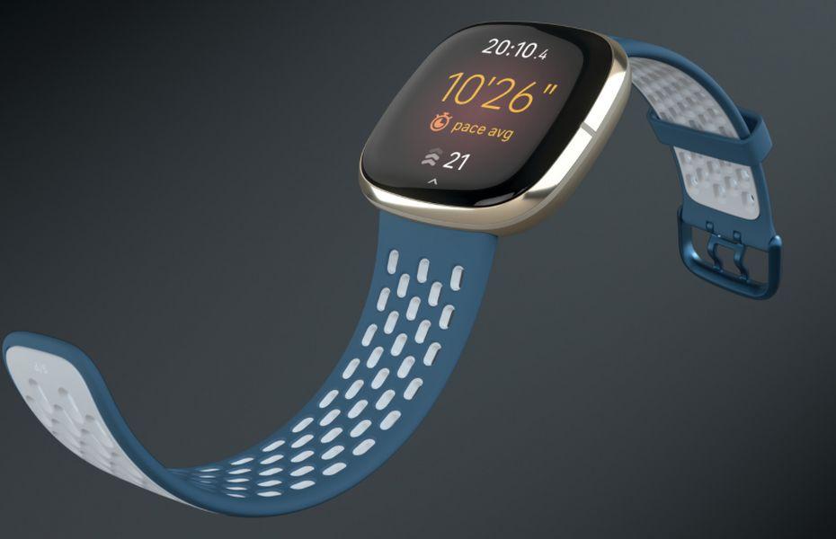 Fitbit Sense ini dihargai hampir Rp5 juta, apa saja kelebihannya?