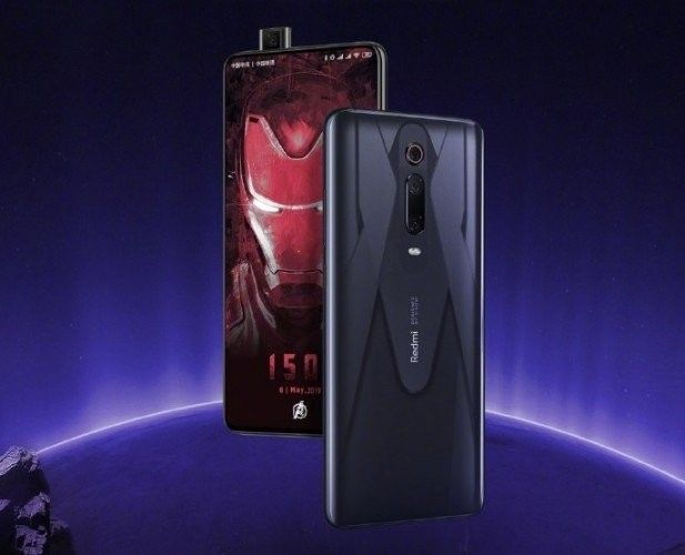 Redmi hadirkan K20 Pro bertemakan Avengers Limited Edition