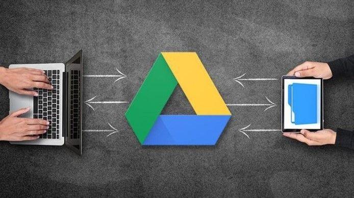 Cara Mengatasi Limit Google Drive dalam 3 Langkah