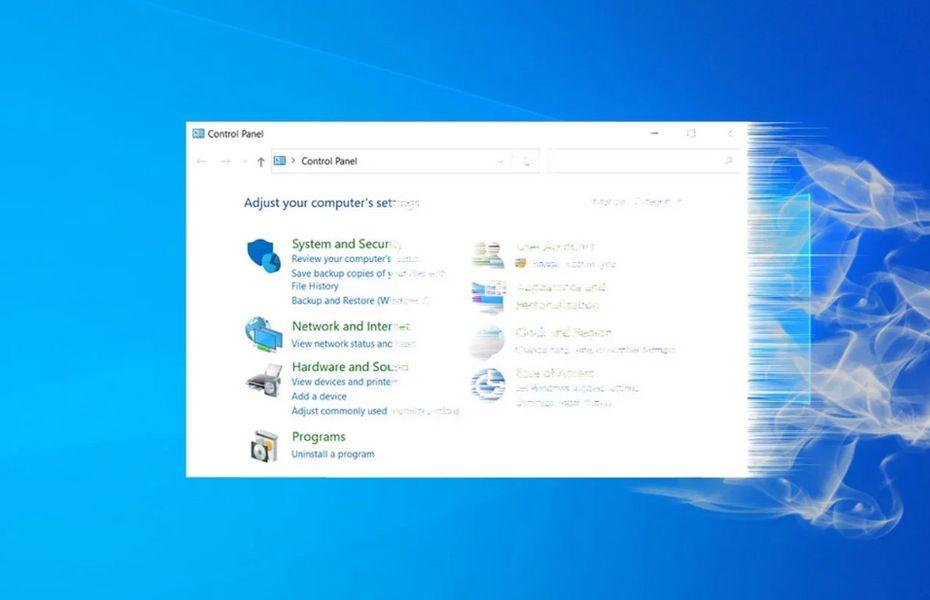 Wah, Microsoft Hilangkan Control Panel di Windows 10, Gimana Nih?