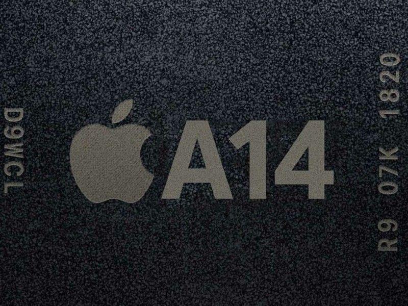 A14 Bionic dilaporkan akan lebih cepat 40% dibandingkan A13 Bionic