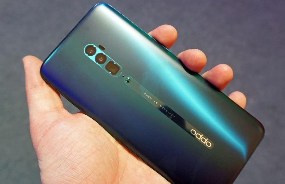 Siap rilis bulan ini, smartphone baru Oppo kantongi TKDN 31,15 persen