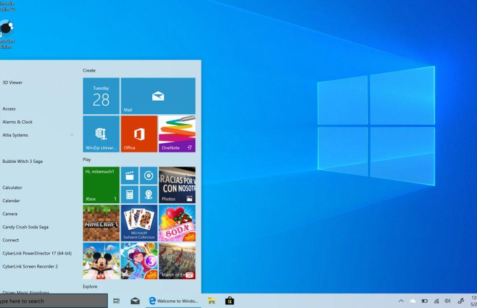 Pengguna aktif Windows 10 akhirnya tembus 1 miliar