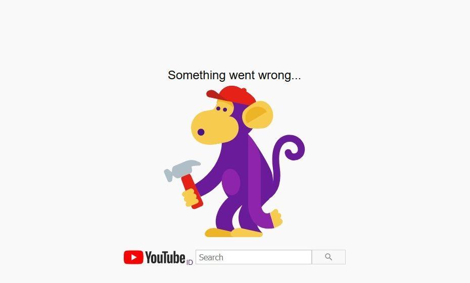 YouTube, Google Suite, dan Beberapa Layanan Lain Milik Google Down, Kira-Kira Ini Penyebabnya