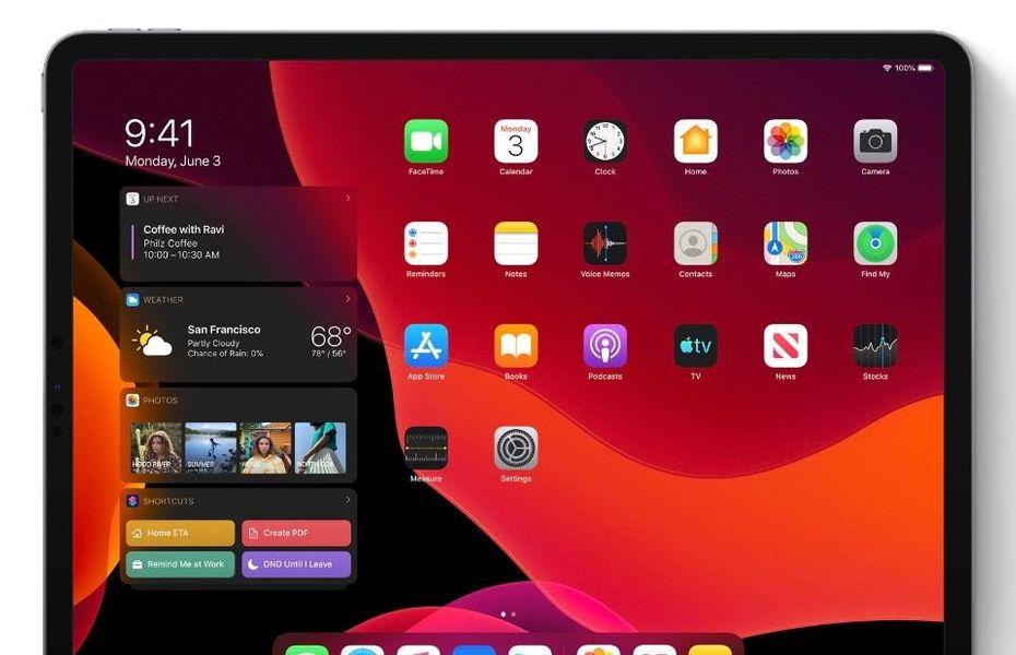 iPad 7 juga akan diumukan bersamaan dengan iPhone 11