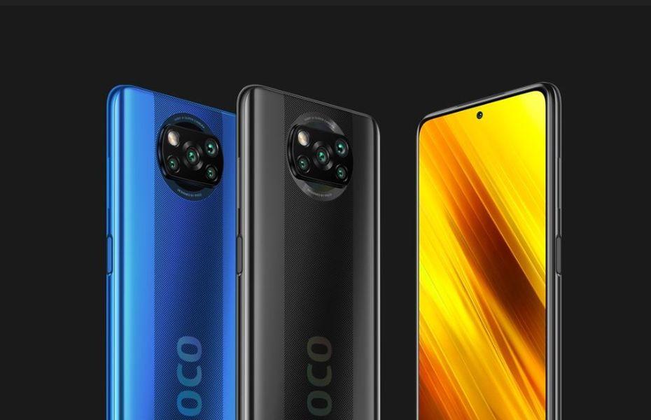 POCO X3 NFC libas semua pesaingnya di kategori Mid-Range