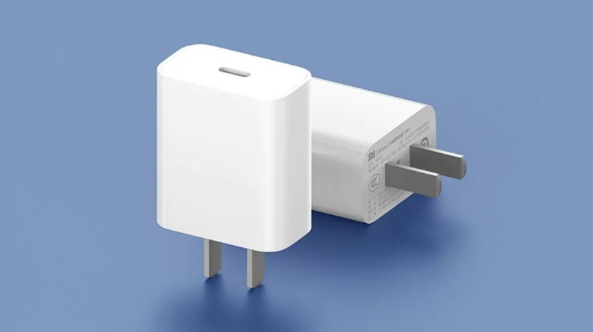 Xiaomi Luncurkan Charger USB-C 20 Watt, Kompatibel untuk iPhone 12