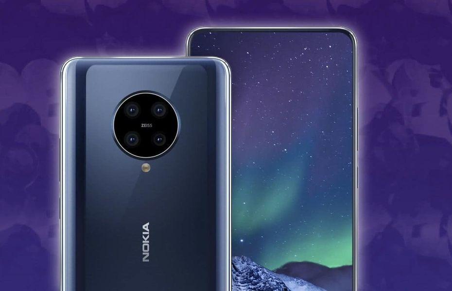 Nokia 9.3 PureView, Nokia 6.3, dan Nokia 7.3 akan tiba pada akhir tahun 2020