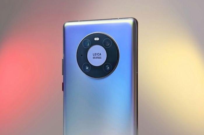 Huawei dikabarkan akan menggunakan liquid lens di ponsel andalannya tahun depan