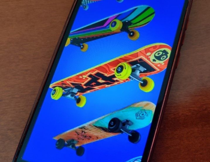5 Game Skateboard di Android Terbaik, Kalo Hobi Wajib Coba!