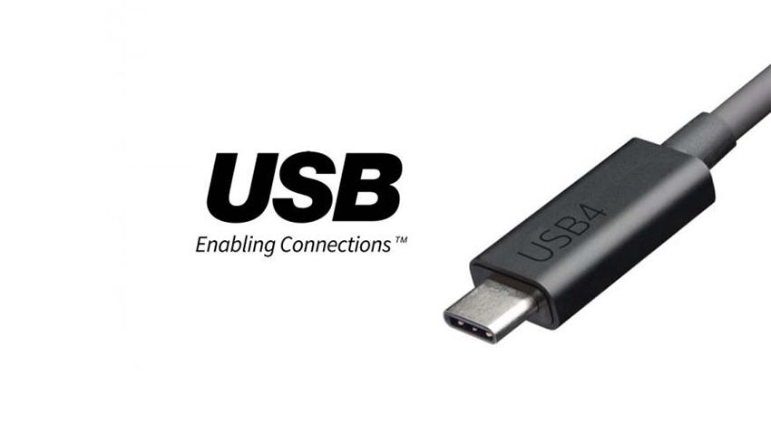 USB4 bakal gantikan posisi USB3 pada tahun 2020