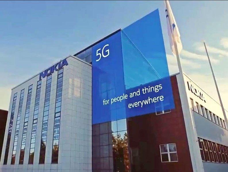 Sebelum Smartfren, Nokia Turut Perkenalkan Jaringan 5G Lengkap dengan Kelebihannya