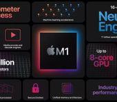 Belum lama dirilis, chipset M1 besutan Apple sudah menuai keluhan terkait masalah konektivitas