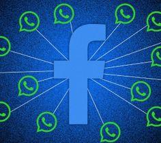 Kebijakan Baru WhatsApp: Pengguna Diharuskan Serahkan Data Ke Facebook