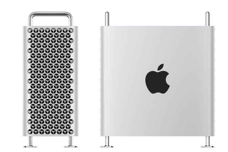 Apple rilis Mac Pro dan Monitor Pro Display XDR