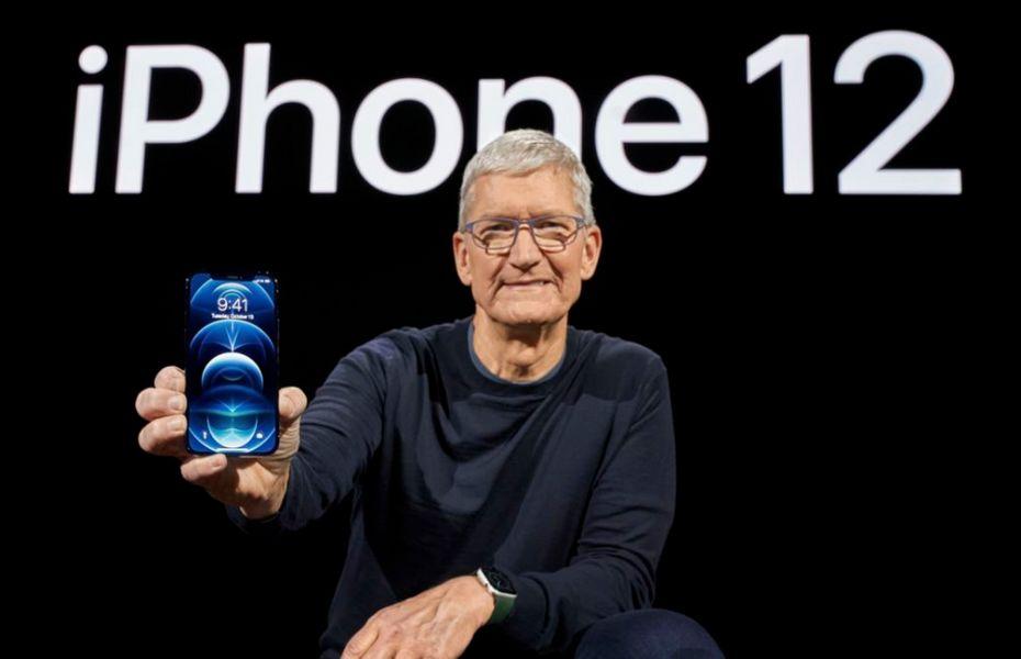 iPhone 12 Lebih Unggul Daripada iPhone Sebelumnya, Ini Buktinya