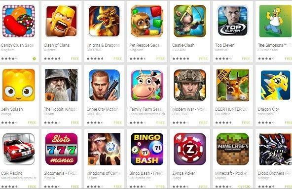Aplikasi Game Gratis Terbaru, Mainkan Tanpa Khawatir Bayar