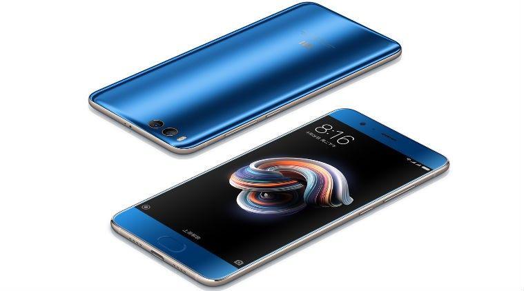 Setelah Mi Note 3, Xiaomi akan umumkan Mi Note 10 dalam waktu dekat