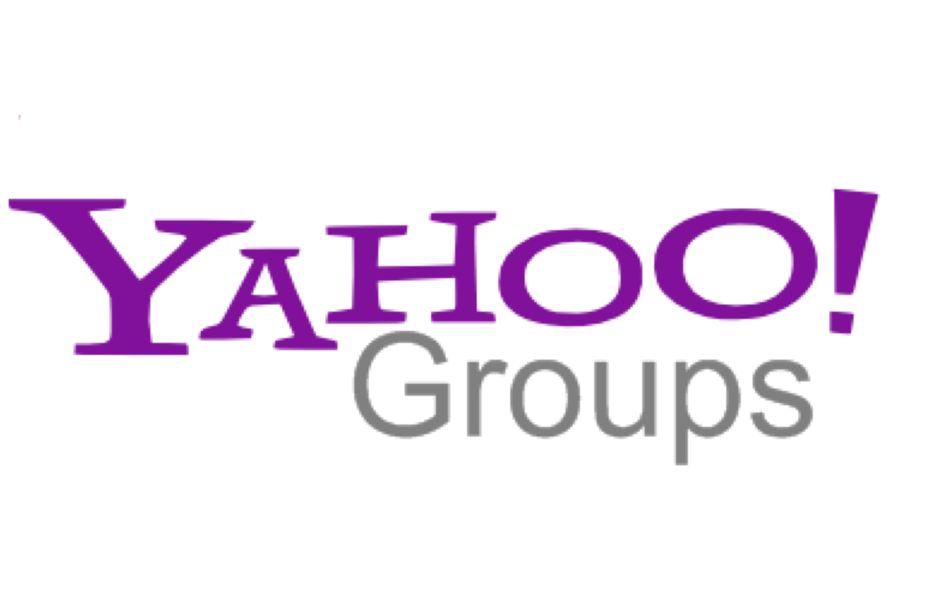 Mulai 28 Oktober, Yahoo tutup layanan Yahoo Groups dan hapus semua konten