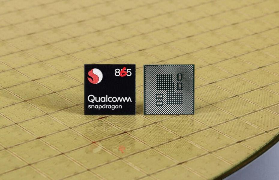 Chipset Snapdragon 865+ bakal diperkenalkan pada Q3 2020