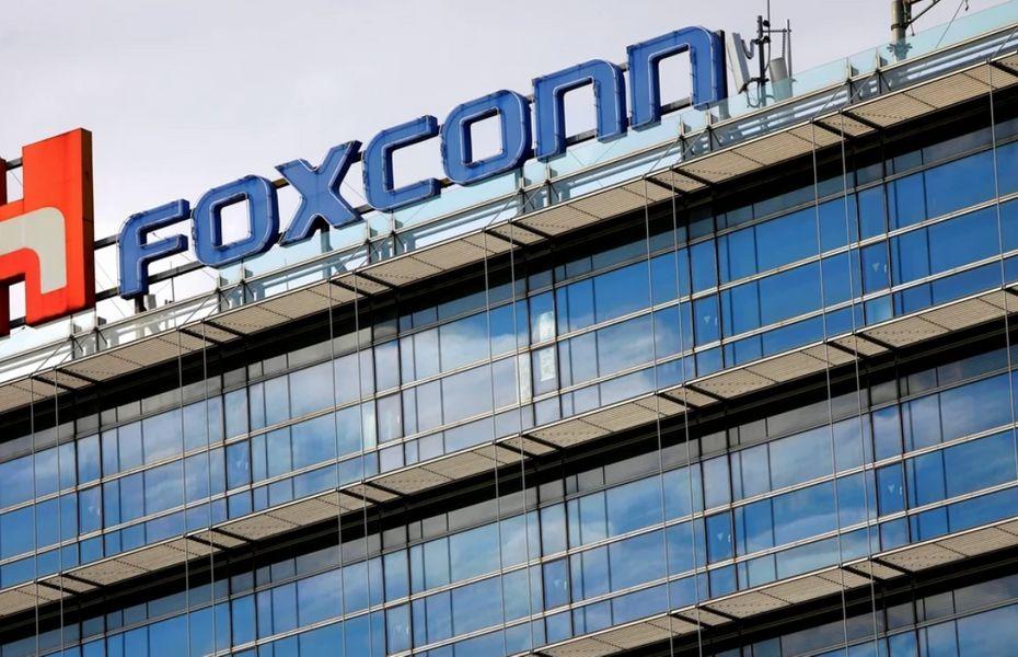 Foxconn dan pembuat chip lainnya klaim produksi dan pengiriman normal