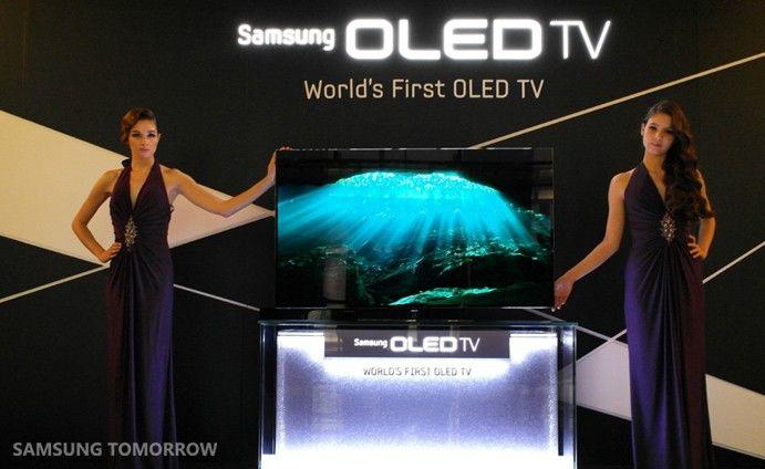 Samsung bakal umumkan layar OLED terbaru untuk laptop di CES 2021